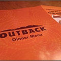 OUTBACK!!!