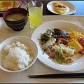 最喜歡日式早餐