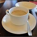最後來一杯義式濃縮咖啡做個總結~