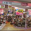 看到鞋店就失去控制了~