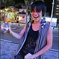 我花了五百圓日幣,得到他手中的紅心九!!!