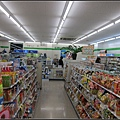 在沖繩,便利超商是我的好朋友~