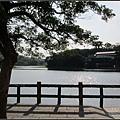 這裡真的是青草湖呢!!!!