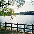 2011.11.01 陽光與青草湖