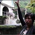 這是亞洲象~噢!!超可愛的辣!!!