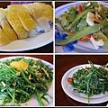2011.11.20 北埔吃午餐