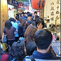 南庄 桂花巷 吃點心