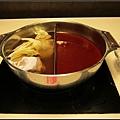 我好久沒吃麻辣鍋了