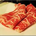 肉給得很大方唷!