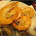 蝦子超級甜美~我好愛!!!