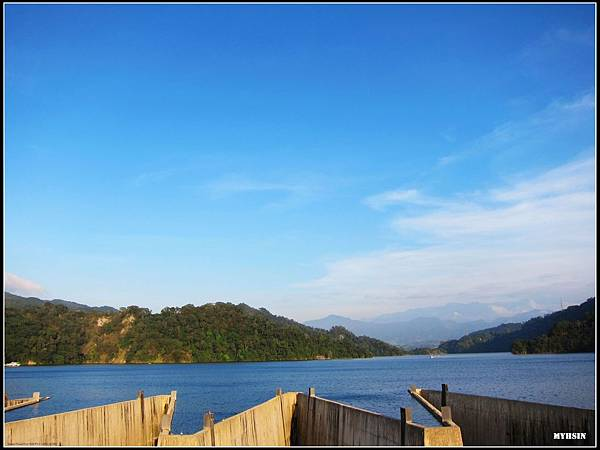 第二站~鯉魚潭水庫