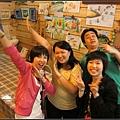 擋風~go!!!