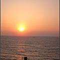 調回來了~還是拍拍正常的夕陽