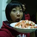 滿滿都是蝦