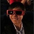 第一部3D電影。