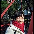 VIVITAR III 冬日。新竹護城河