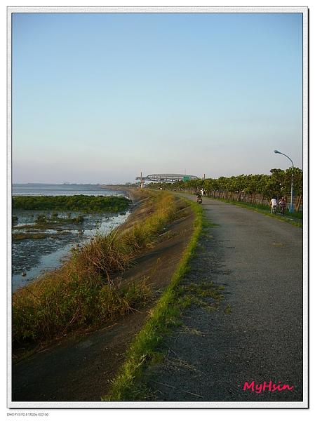 2010 香山濕地