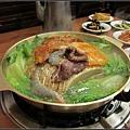 銅板烤肉好吃ㄟ~牛肉超嫩!!!