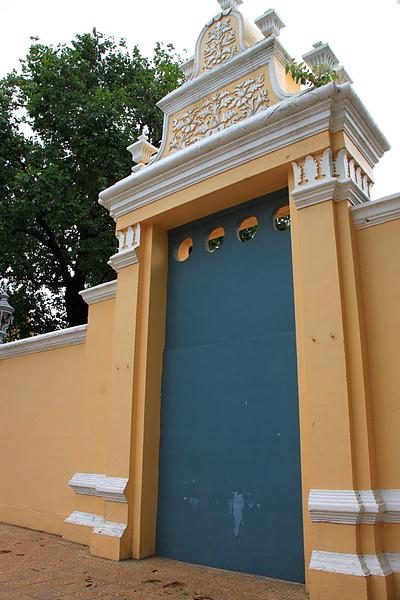 皇宮Royal Palace小門