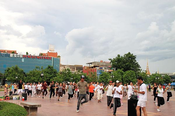 柬埔寨潘若迪
