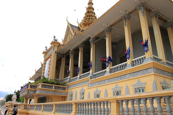 皇宮Royal Palace