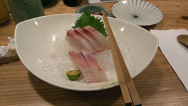 海鱺魚肚肉