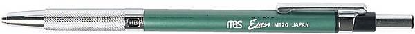 M120工程筆