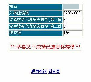 資產證券化 證照 (4)