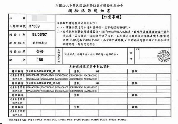 資產證券化 證照 (2)