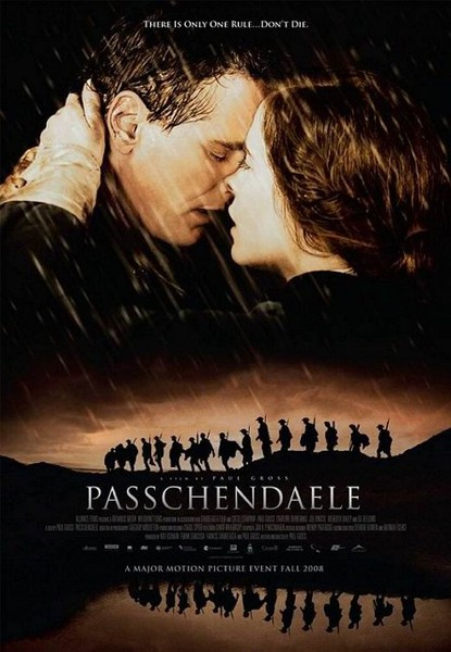 帕斯尚爾戰(Passchendaele) (2)