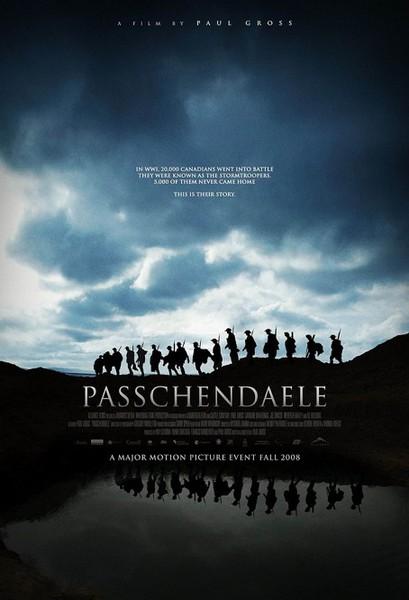 帕斯尚爾戰(Passchendaele) (1)