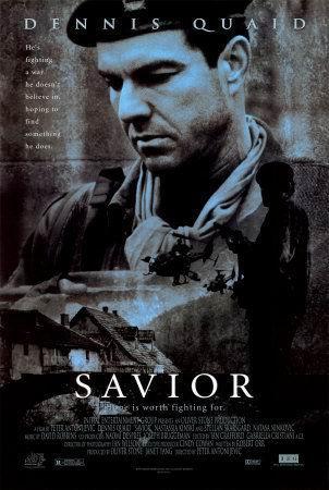 戰地傷痕 (Savior)