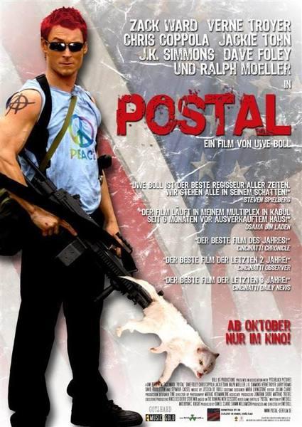 郵政恐怖份子 (Postal) (2)