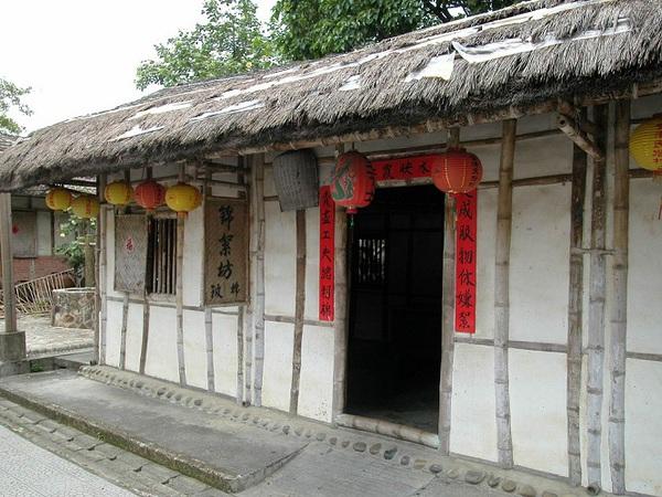 台灣民俗村 (4)