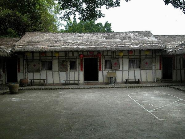 台灣民俗村 (8)