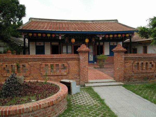 台灣民俗村 (6)