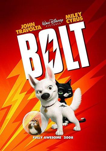 雷霆戰狗 (Bolt) (2)
