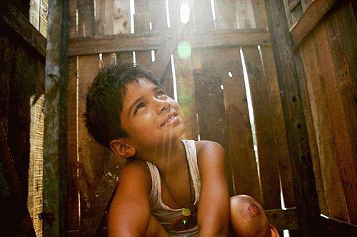 貧民百萬富翁 (Slumdog Millionaire) (4)