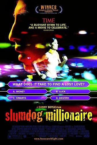 貧民百萬富翁 (Slumdog Millionaire) (1)