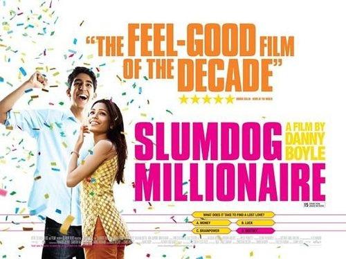 貧民百萬富翁 (Slumdog Millionaire) (2)