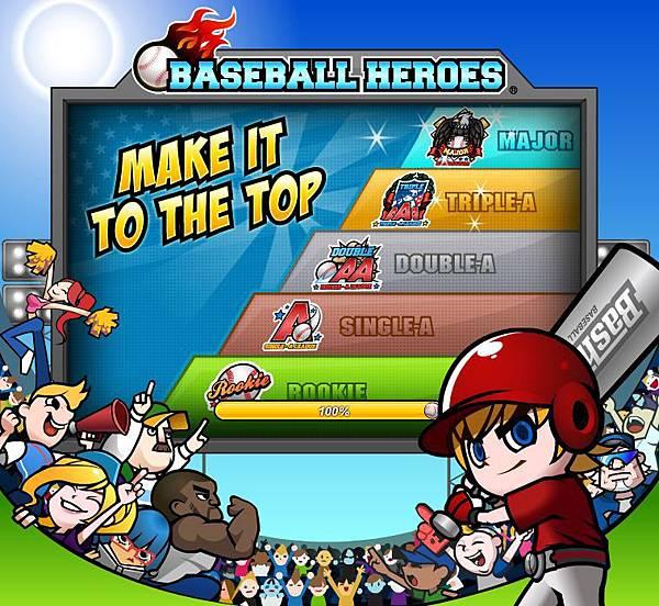 Baseball Heroes (3)