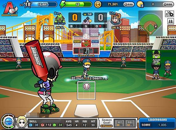 Baseball Heroes (17)