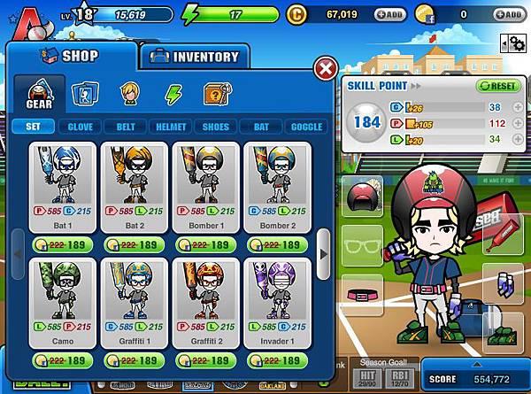 Baseball Heroes (10)