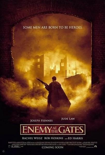 大敵當前(Enemy at the Gates) (2)