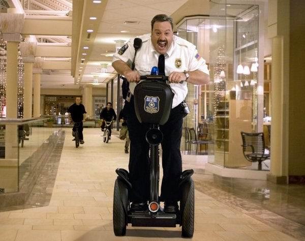 百貨戰警 (Paul Blart Mall Cop) (4)