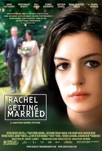 瑞秋要出嫁 (Rachel Getting Married) (1)