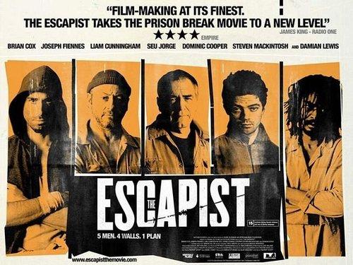 大獵逃 (The Escapist) (1)