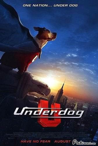 超狗任務(Underdog) (1)