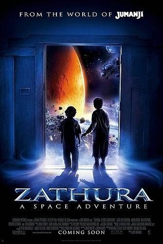 迷走星球(Zathura) (1)