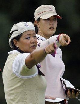 Michelle Wie (9)